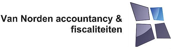 Van Norden accountancy & fiscaliteiten Logo